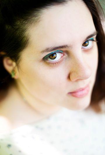 Lauren DeStefano photo