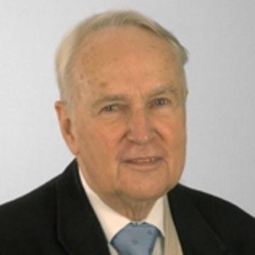 Claus-Dieter Ehlermann photo