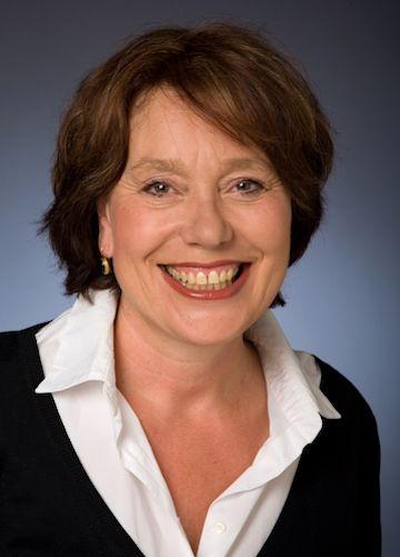 Susanne Karstedt photo