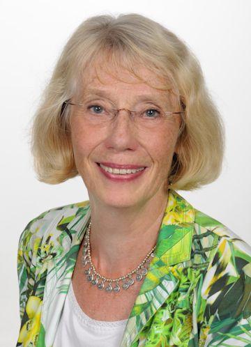 Ulrike Schultz photo