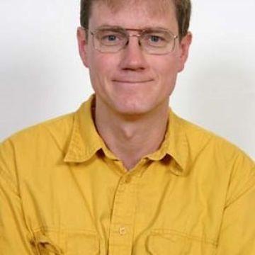 Stephen Weatherill photo