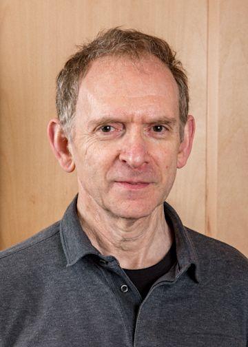 Neville Harris photo