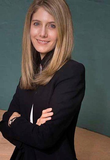 Jane McAdam photo
