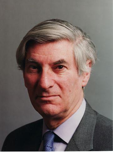 Vernon Bogdanor photo