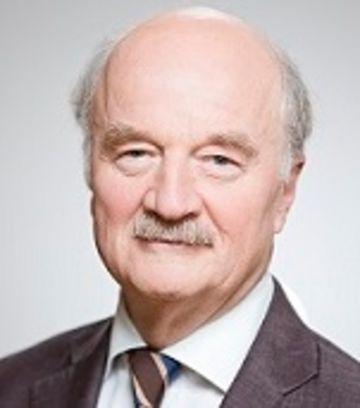 Hans-W Micklitz photo