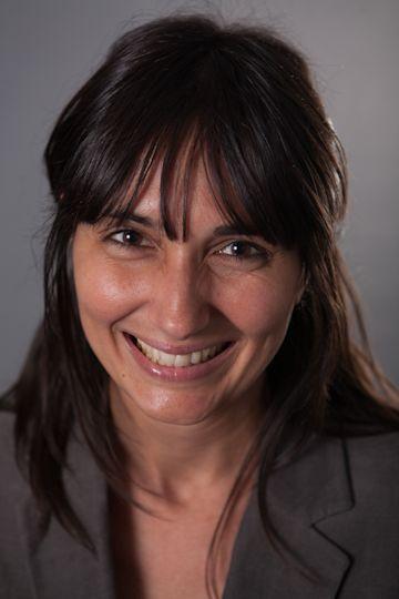 Silvia D'Ascoli photo