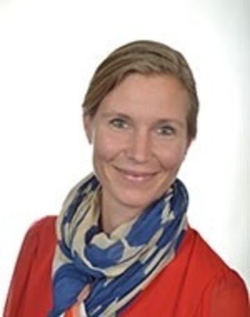 Saskia Hufnagel photo