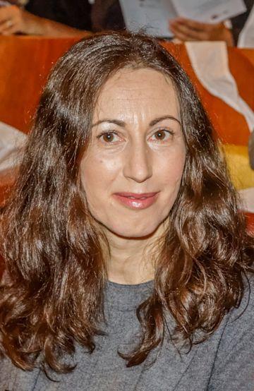 Katalin Ligeti photo