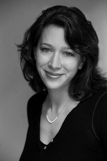 Marie Rutkoski photo