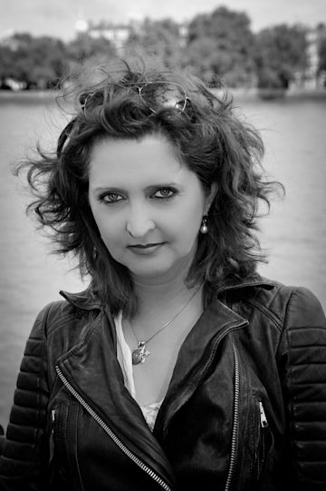 Katharine Norbury photo