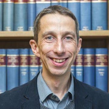 Andrew Dickinson photo