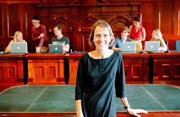 Heather Douglas photo