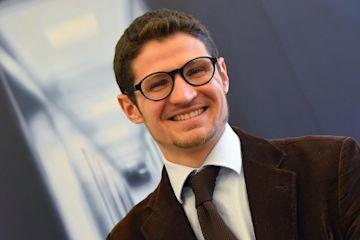 Federico Fabbrini photo