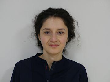 Mavluda Sattorova photo