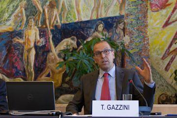 Tarcisio Gazzini photo