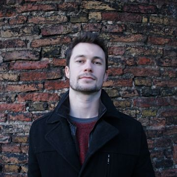Paul M.M. Cooper photo