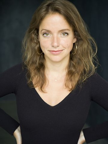 Rebecca Dinerstein Knight photo