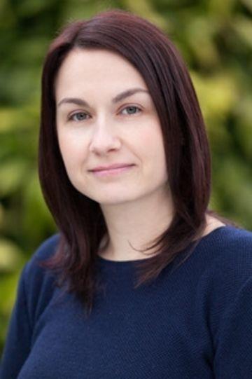 Katrina Charman photo