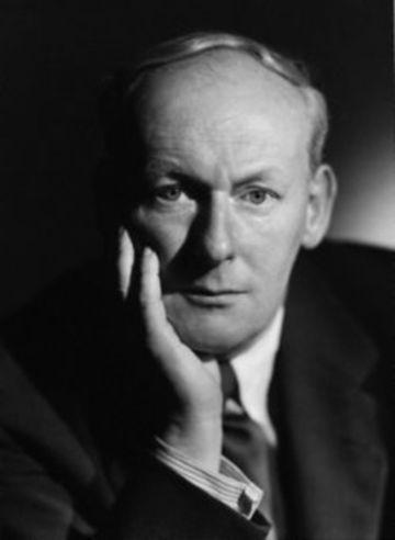 H.E. Bates photo