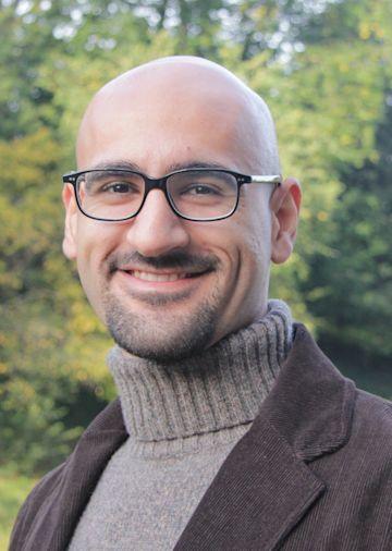Ardavan Arzandeh photo