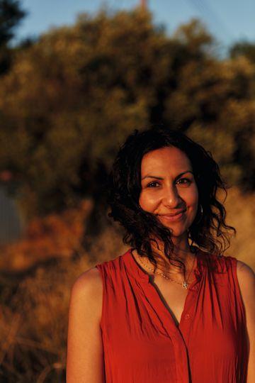 Yasmin Khan photo
