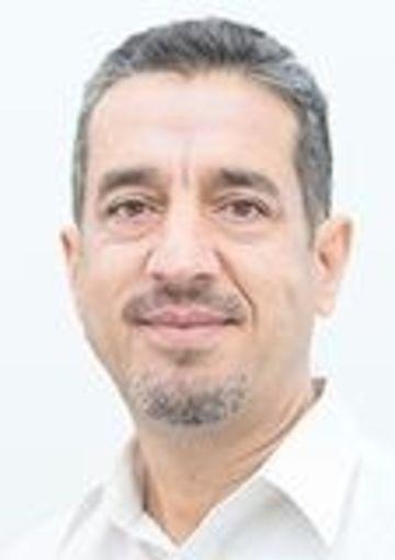 Hossein Esmaeili photo