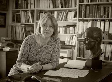 Ursula Buchan photo