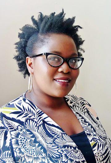 Zodwa Nyoni photo