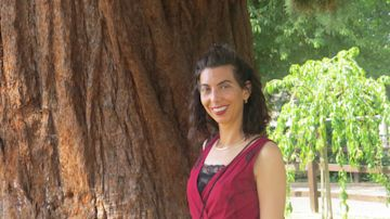 Myriam Hunter-Henin photo