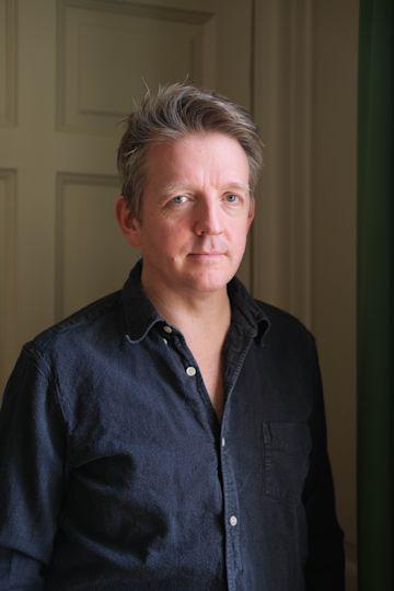 John-Paul Stonard photo
