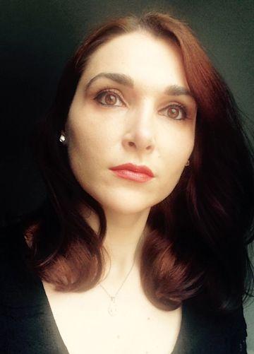 Carmen Draghici photo
