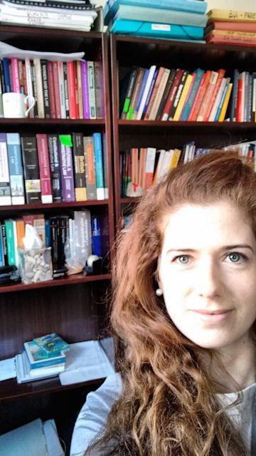 Barbara Havelková photo