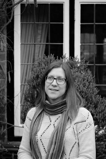 Karen Gregory photo