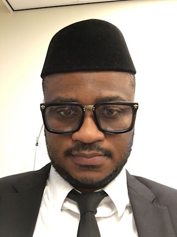 Chukwuma Okoli photo