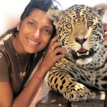 Swati Thiyagrajan photo