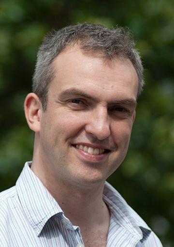 David O'Connell photo
