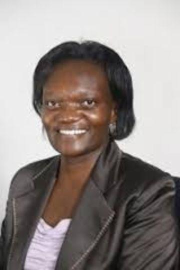 Patricia Nyaundi photo