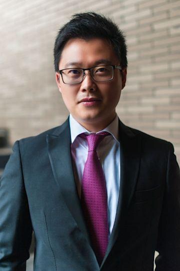 Weihuan Zhou photo