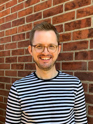 Matt Robertson photo