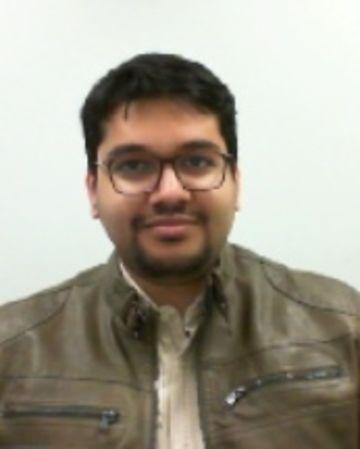 Mukarrum Ahmed photo