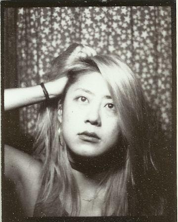 Jenny Zhang photo