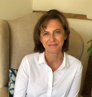Christiane Dorion photo