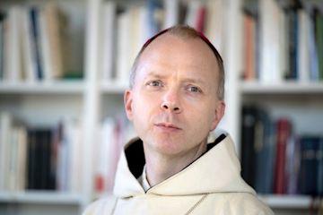 Erik Varden photo
