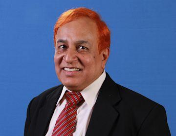 Anil Chawla photo