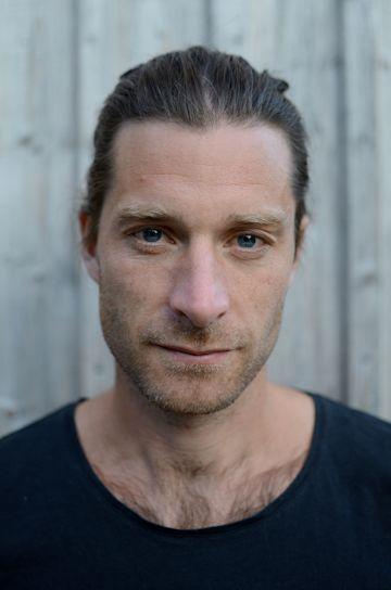 Markus Torgeby photo