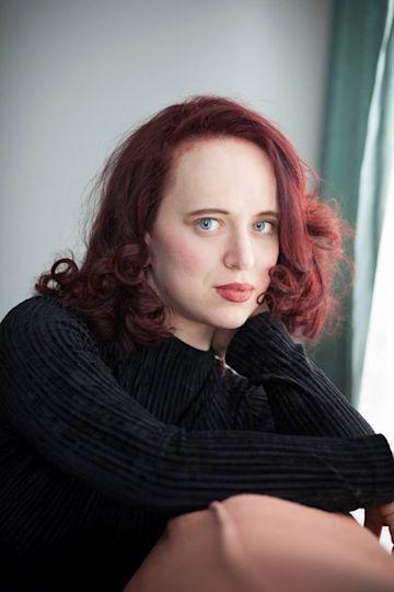 Tara Isabella Burton photo