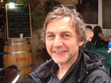 Paul De Hert photo