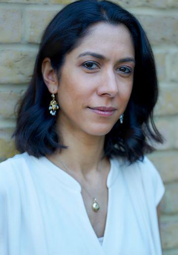 Kavita Puri photo