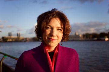 Christine Armstrong photo
