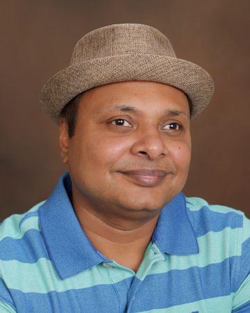 Rajeev Saxena photo